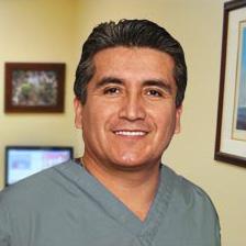 Alan Gutierrez DDS