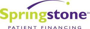 Springstone financing logo